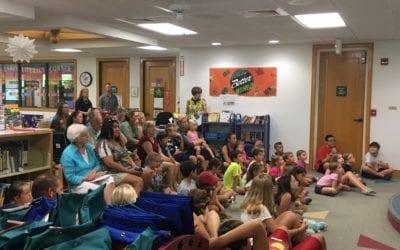 Children's Programs for the Summer Reading Program